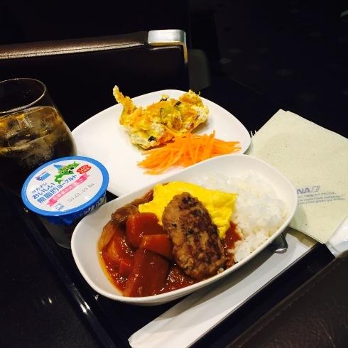 ソウル旅行 1 アシアナ航空 足楽シート(プリファードシート)でソウルへ!!&プードルチャーム♪_f0054260_12195152.jpg