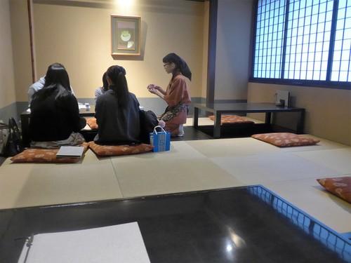 京都「一の傳 本店」へ行く。_f0232060_14151763.jpg
