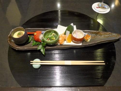 京都「一の傳 本店」へ行く。_f0232060_1421280.jpg