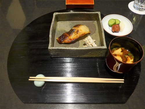 京都「一の傳 本店」へ行く。_f0232060_14304956.jpg