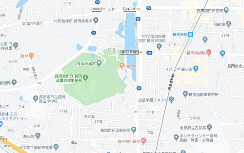 2020年初詣/長岡天満宮_e0254365_19165565.jpg