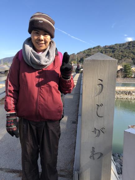 今年の冬は散策日和_d0227066_23512817.jpg
