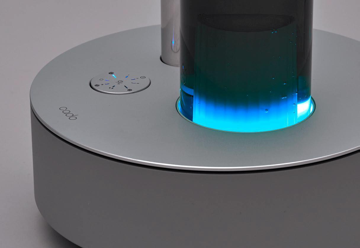 今度はIoT 対応! 佇まいも美しい除菌もできる加湿器cado STEM 630i_b0125570_10445348.jpg