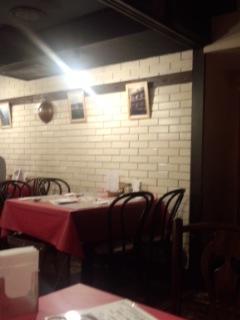 銀座 ヴィラモウラのバカリャウ・コン・ナタス(タラとジャガイモのクリーム煮 グラタン仕立て)_f0112873_1501894.jpg