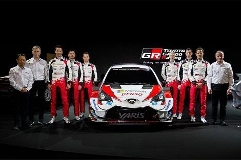 WRC体制発表、大坂ベスト4進出、桃田もベスト4へ_d0183174_09361107.jpg