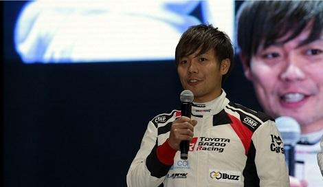 WRC体制発表、大坂ベスト4進出、桃田もベスト4へ_d0183174_09362281.jpg