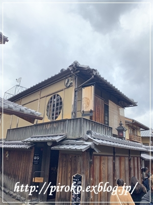 京都旅行1日目_b0010775_16011940.jpg