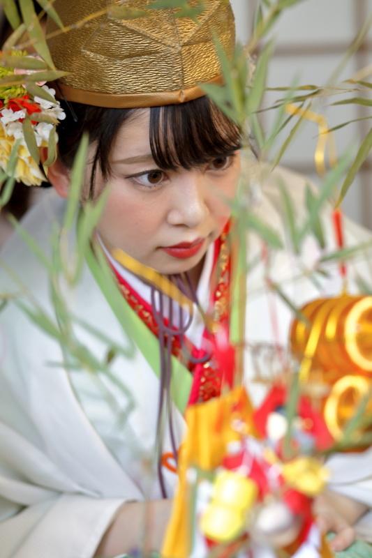 今宮戎神社 福むすめ 2020_c0196076_05075485.jpg