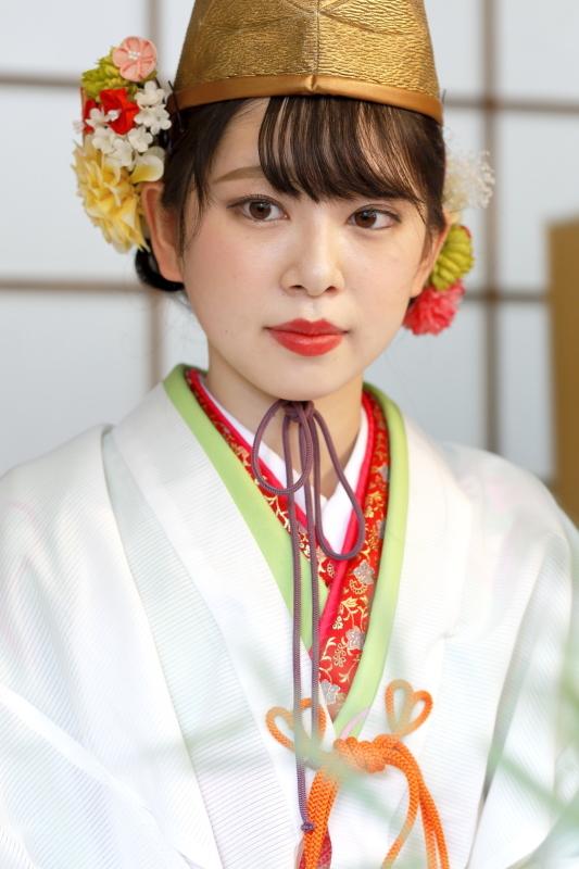 今宮戎神社 福むすめ 2020_c0196076_05075857.jpg