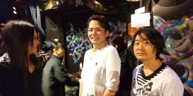 【続:動画集】RÖUTEライブ! 新宿ライブフリーク 令和二年一月八日_d0061678_00551378.jpg