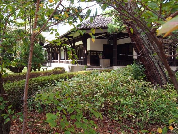 京都大学旧演習林事務室_f0116479_23230928.jpg