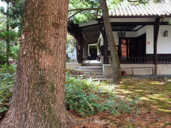 京都大学旧演習林事務室_f0116479_23232994.jpg