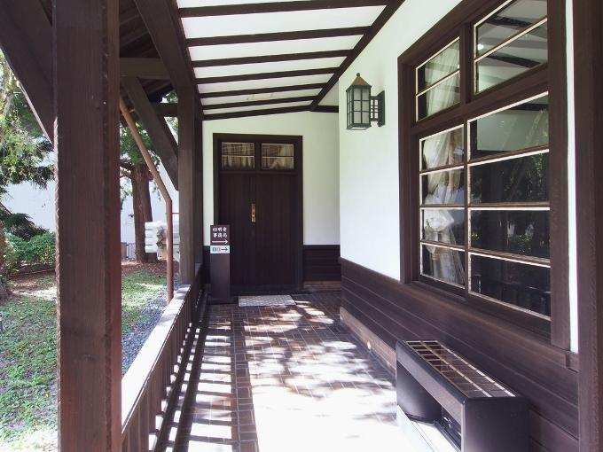 京都大学旧演習林事務室_f0116479_23270923.jpg