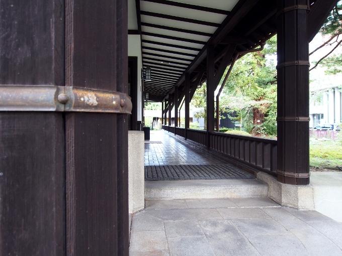 京都大学旧演習林事務室_f0116479_23404872.jpg