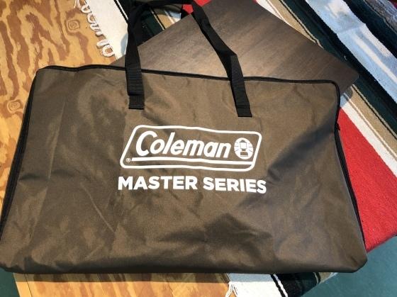Coleman新商品のお知らせ!_d0198793_15390059.jpg