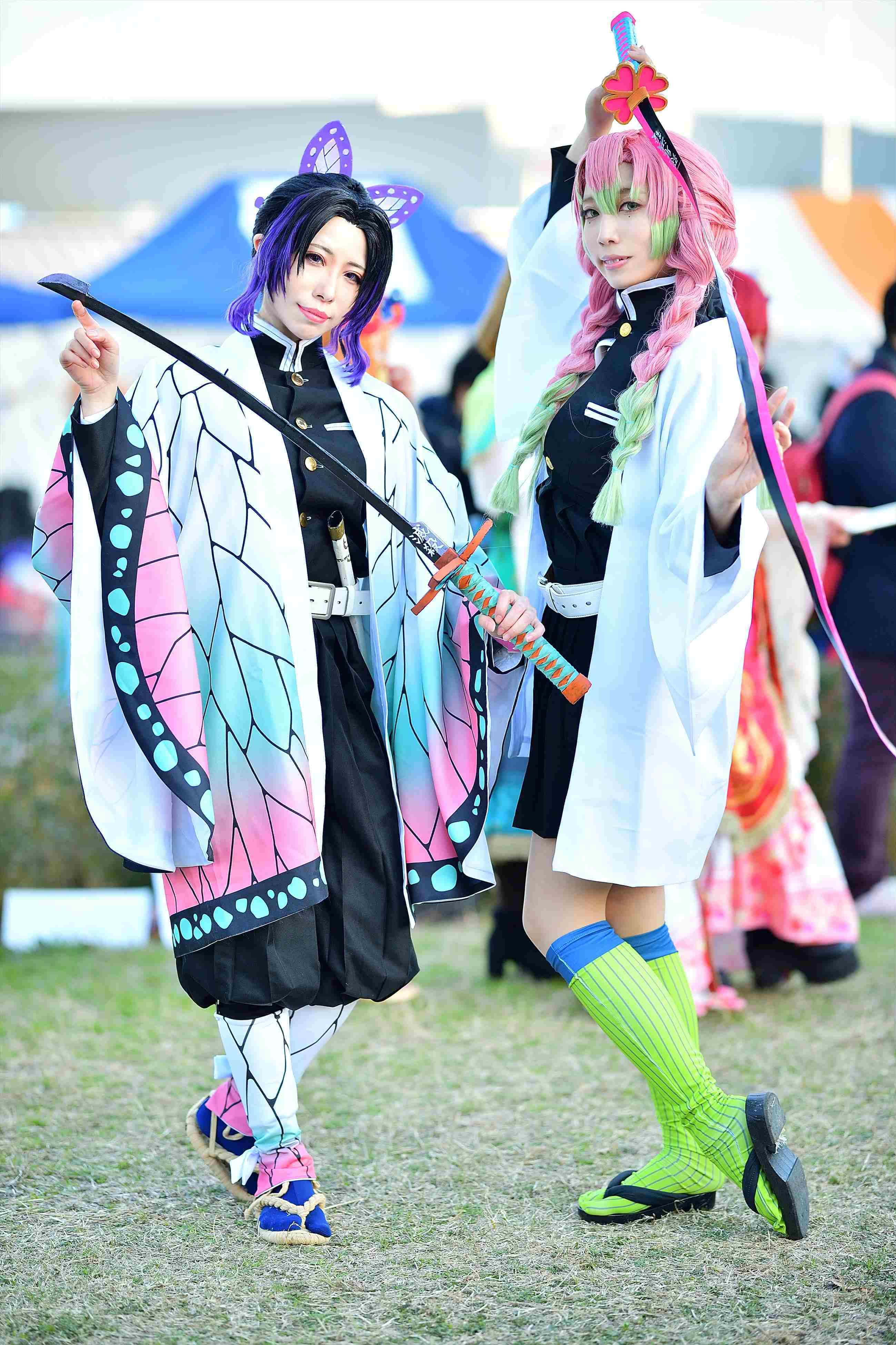 2019年12月28日コミケ1日目防災公園報告_e0194893_02262675.jpg