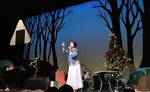 ひよこ♪クリスマス~(^o^)/_f0026093_20551845.jpg
