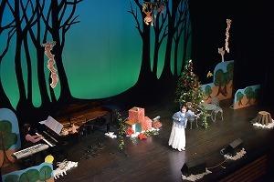 ひよこ♪クリスマス~(^o^)/_f0026093_20552958.jpg