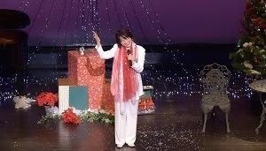 ひよこ♪クリスマス~(^o^)/_f0026093_20554808.jpg