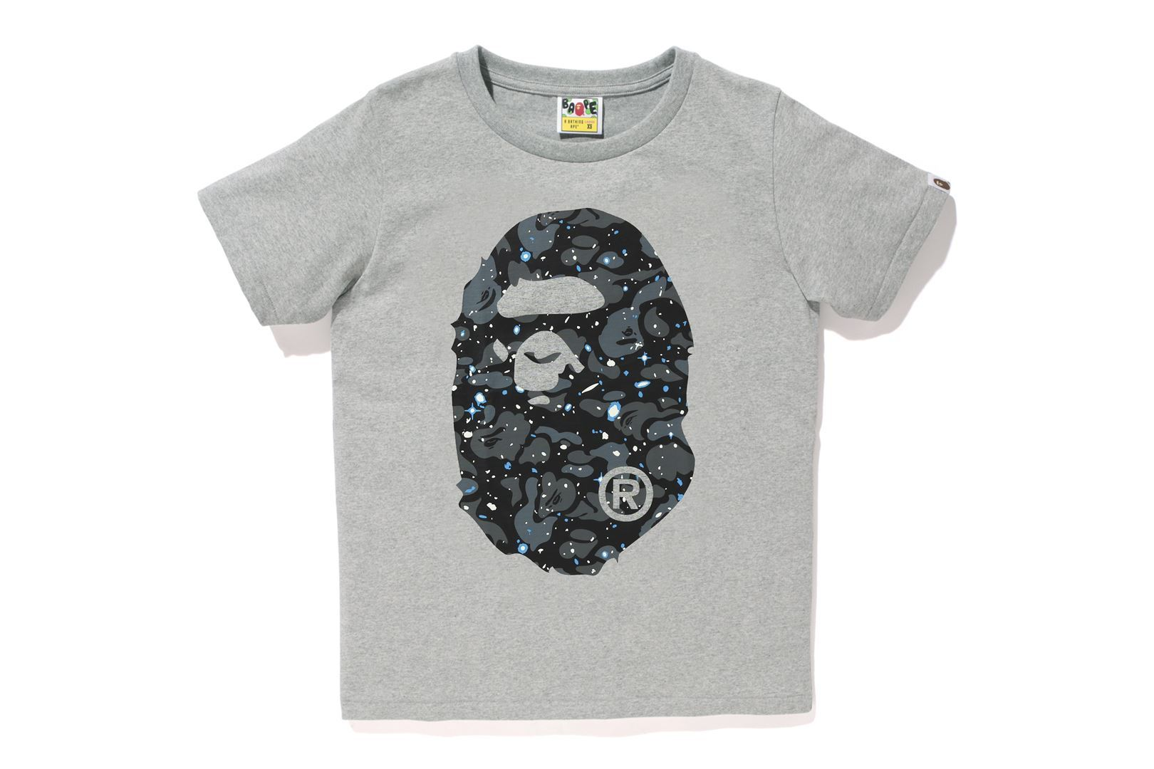 SPACE CAMO BIG APE HEAD TEE_a0174495_16062994.jpg