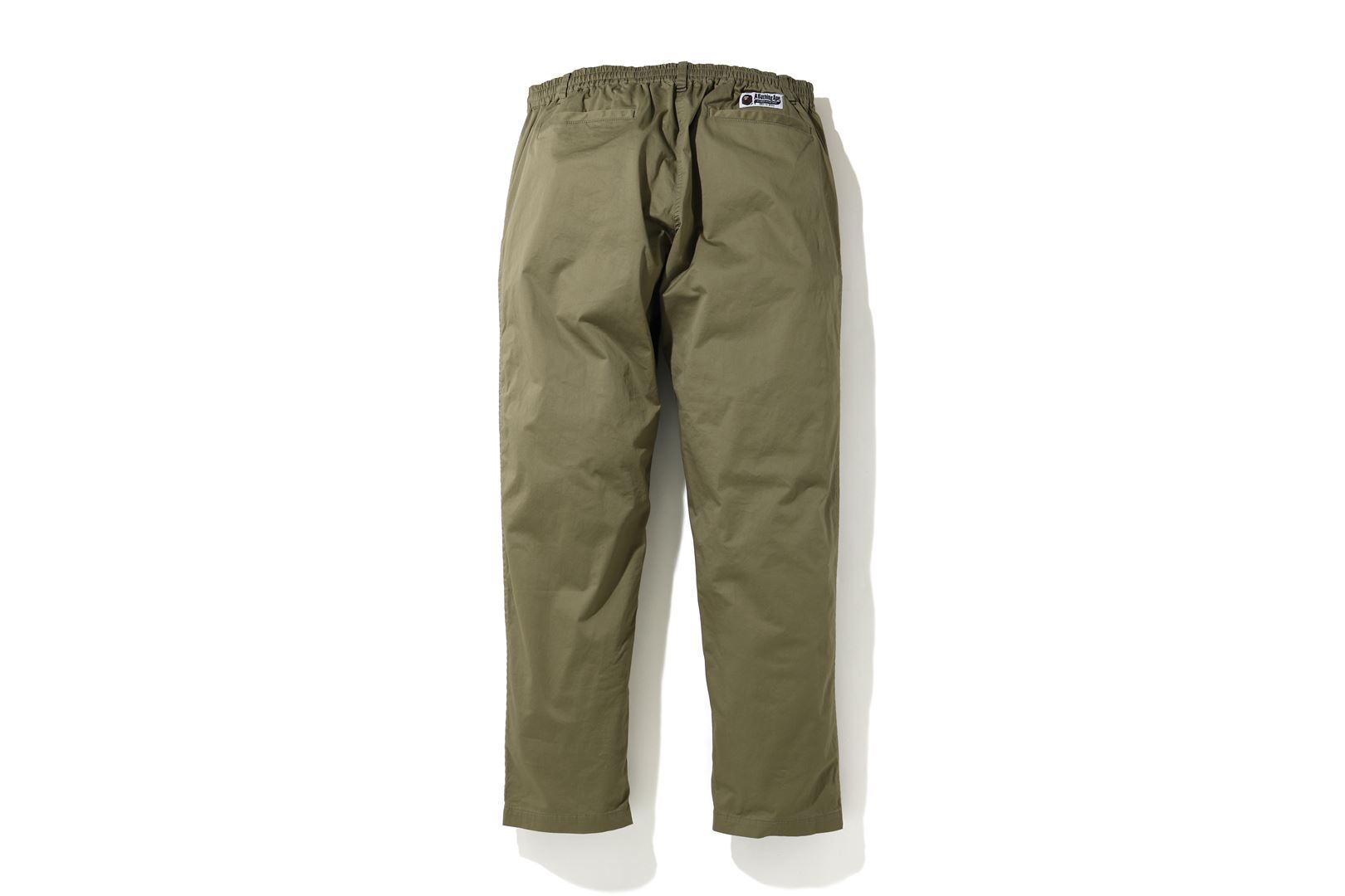 WIDE TAPERED PANTS_a0174495_17253639.jpg