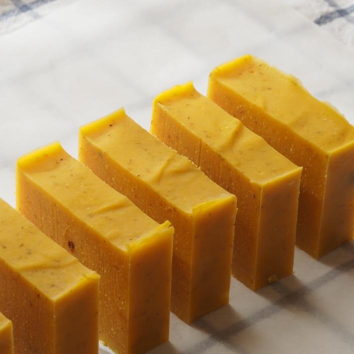 オレンジ石けん_b0378101_16023649.jpg
