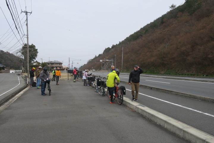 2020 初詣サイクリング_c0132901_18224194.jpg
