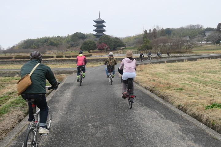 2020 初詣サイクリング_c0132901_18274351.jpg