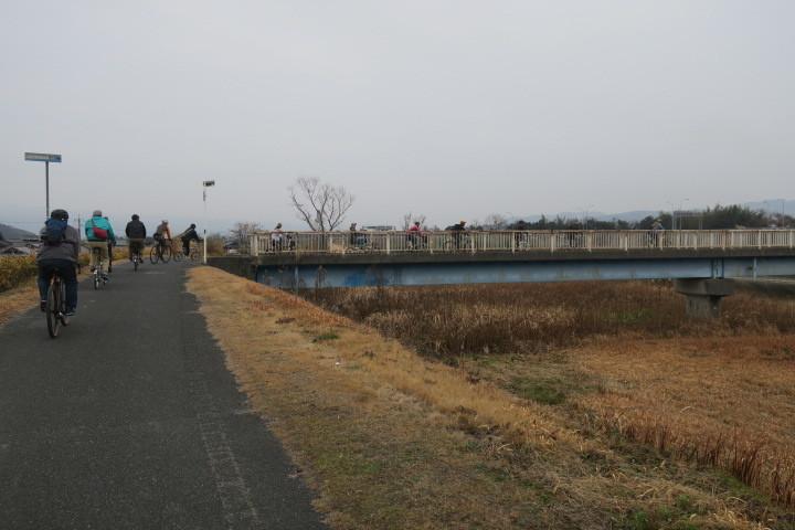2020 初詣サイクリング_c0132901_18283127.jpg
