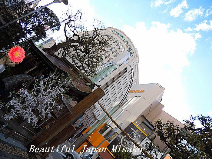 久しぶりの神戸の街並み・゚☆、・:`☆・・゚・゚☆。_c0067206_10543708.jpg