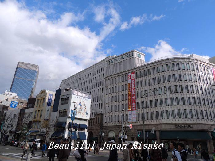 久しぶりの神戸の街並み・゚☆、・:`☆・・゚・゚☆。_c0067206_10544587.jpg