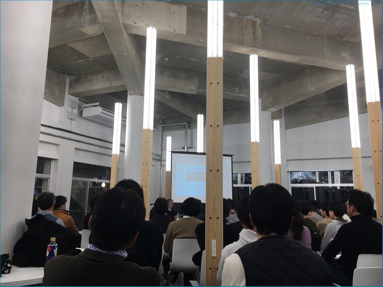 静岡理工科大 理工学部建築学科 公開シンポジウム_c0376508_15172976.jpg