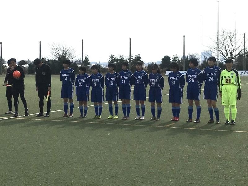 第24回神奈川県女子中学生サッカー大会_f0375011_20445363.jpg