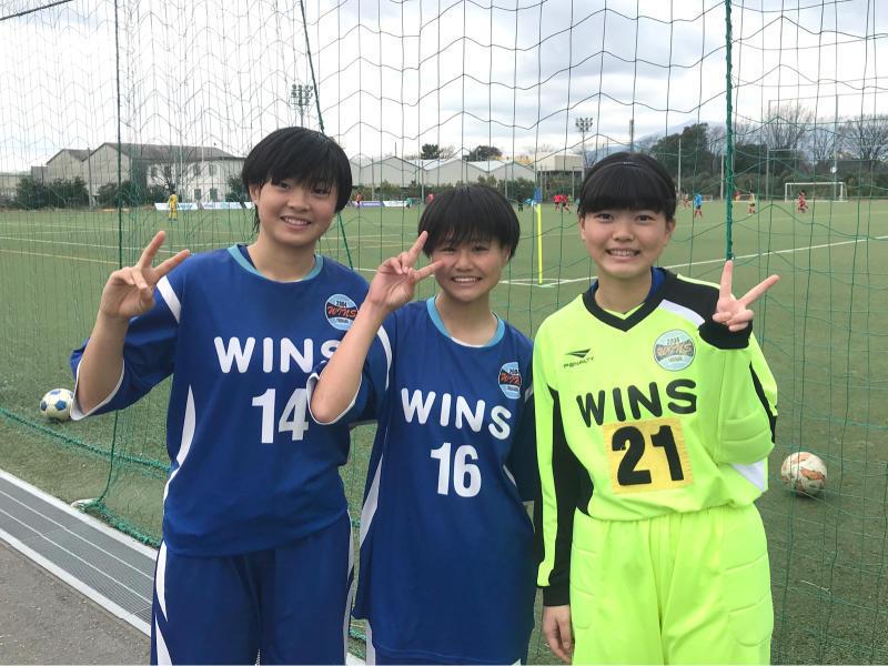 第24回神奈川県女子中学生サッカー大会_f0375011_20451765.jpg