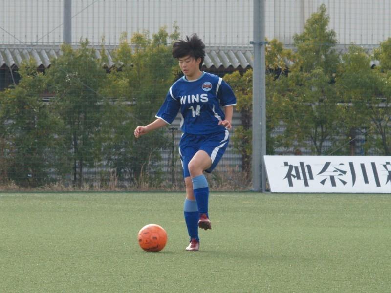 第24回神奈川県女子中学生サッカー大会_f0375011_22204532.jpg