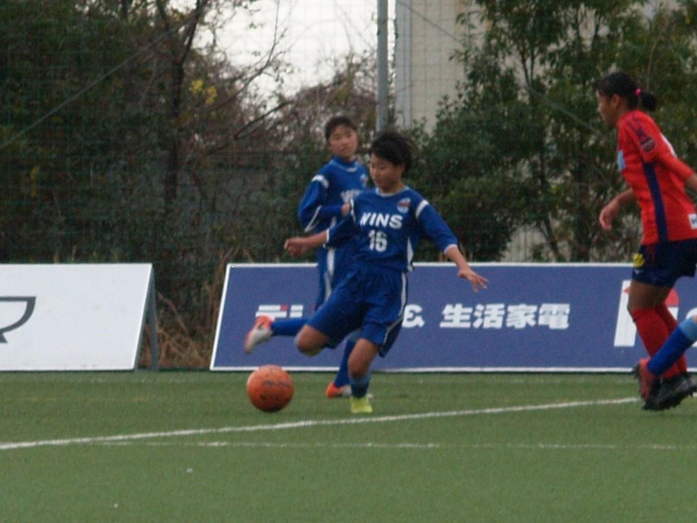 第24回神奈川県女子中学生サッカー大会_f0375011_22204599.jpg