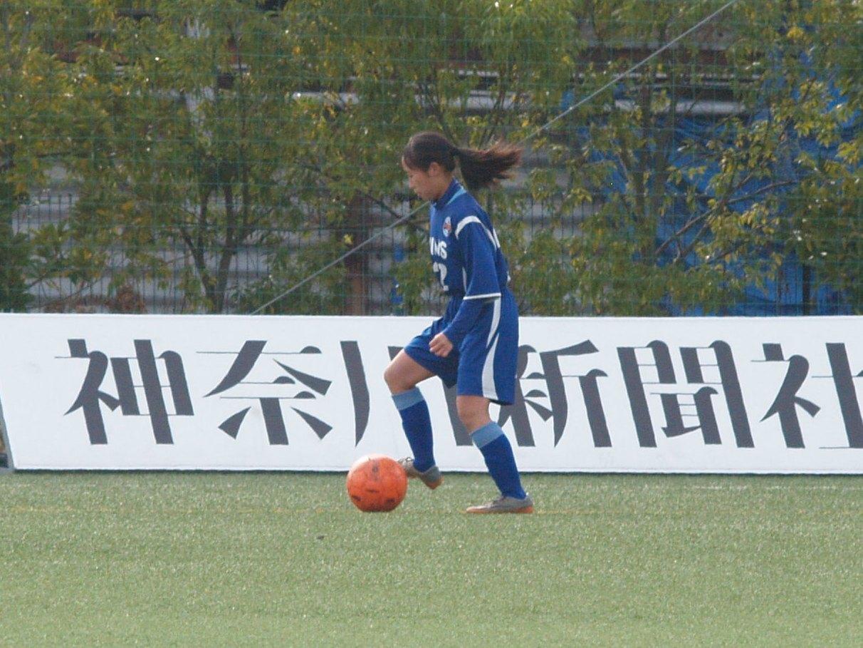 第24回神奈川県女子中学生サッカー大会_f0375011_22213102.jpg