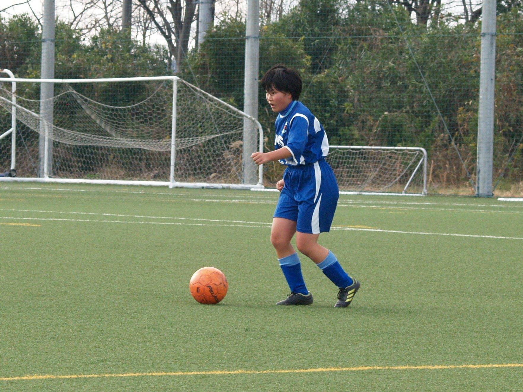 第24回神奈川県女子中学生サッカー大会_f0375011_22213195.jpg