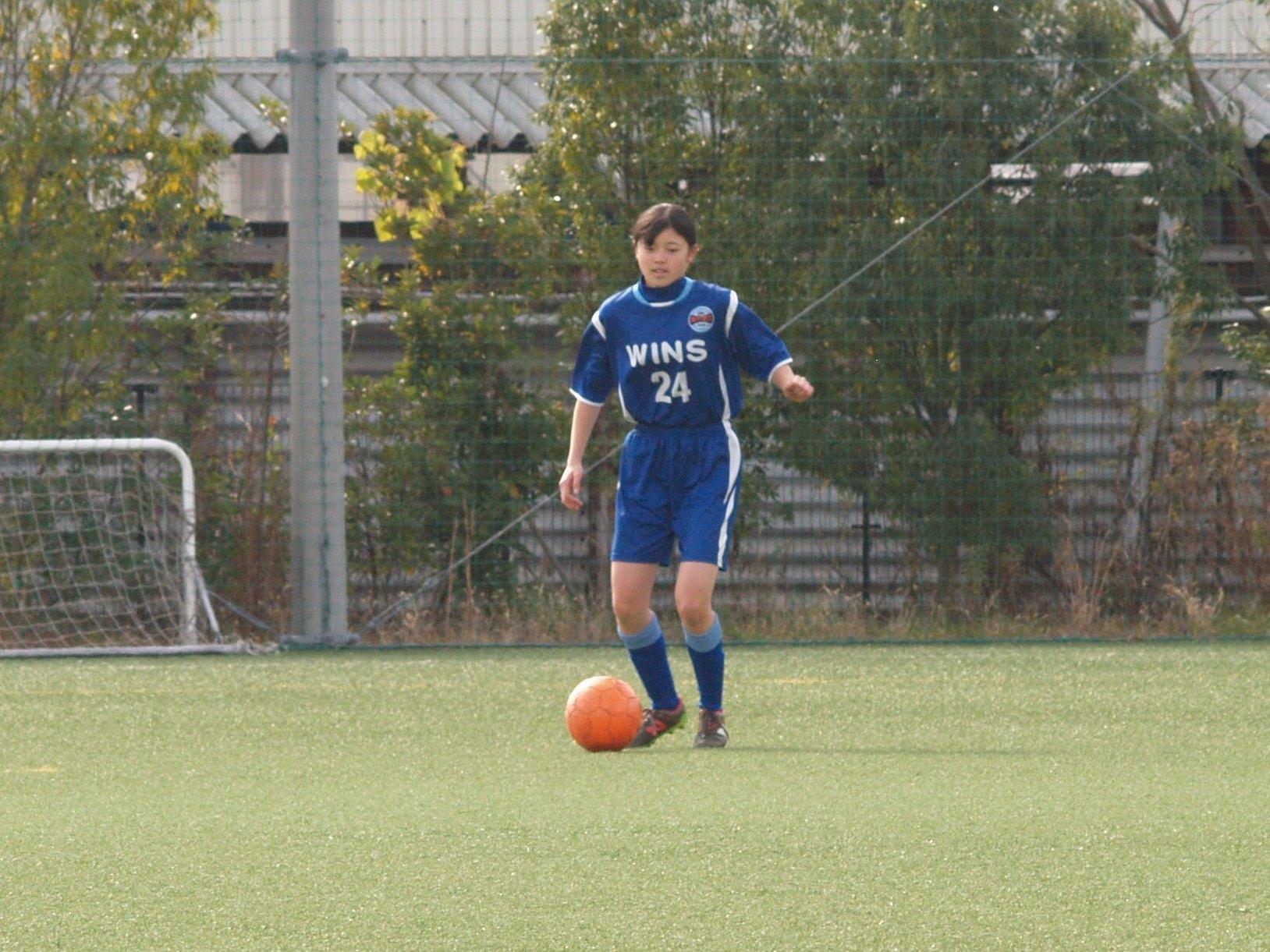 第24回神奈川県女子中学生サッカー大会_f0375011_22213243.jpg