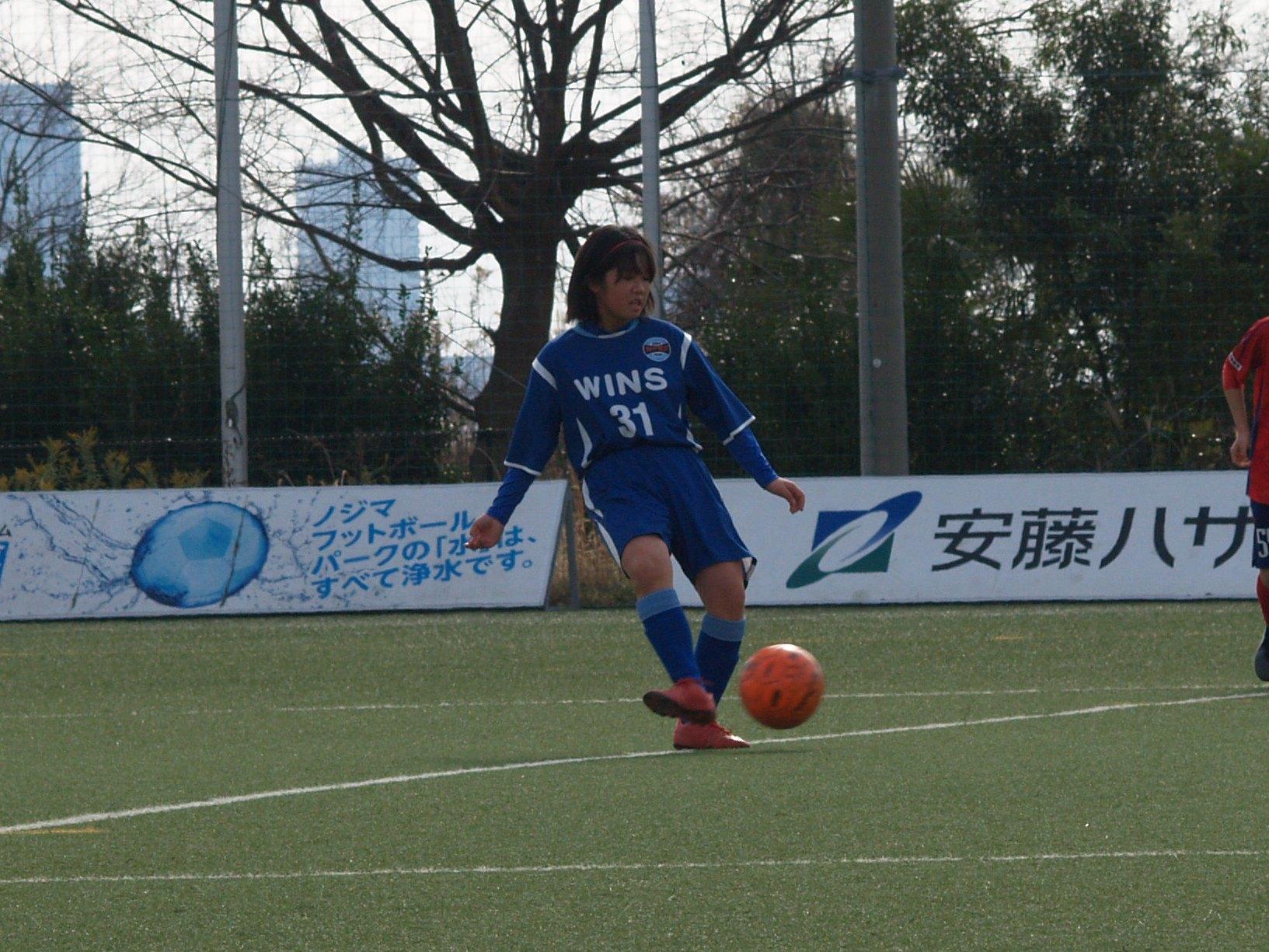 第24回神奈川県女子中学生サッカー大会_f0375011_22213262.jpg