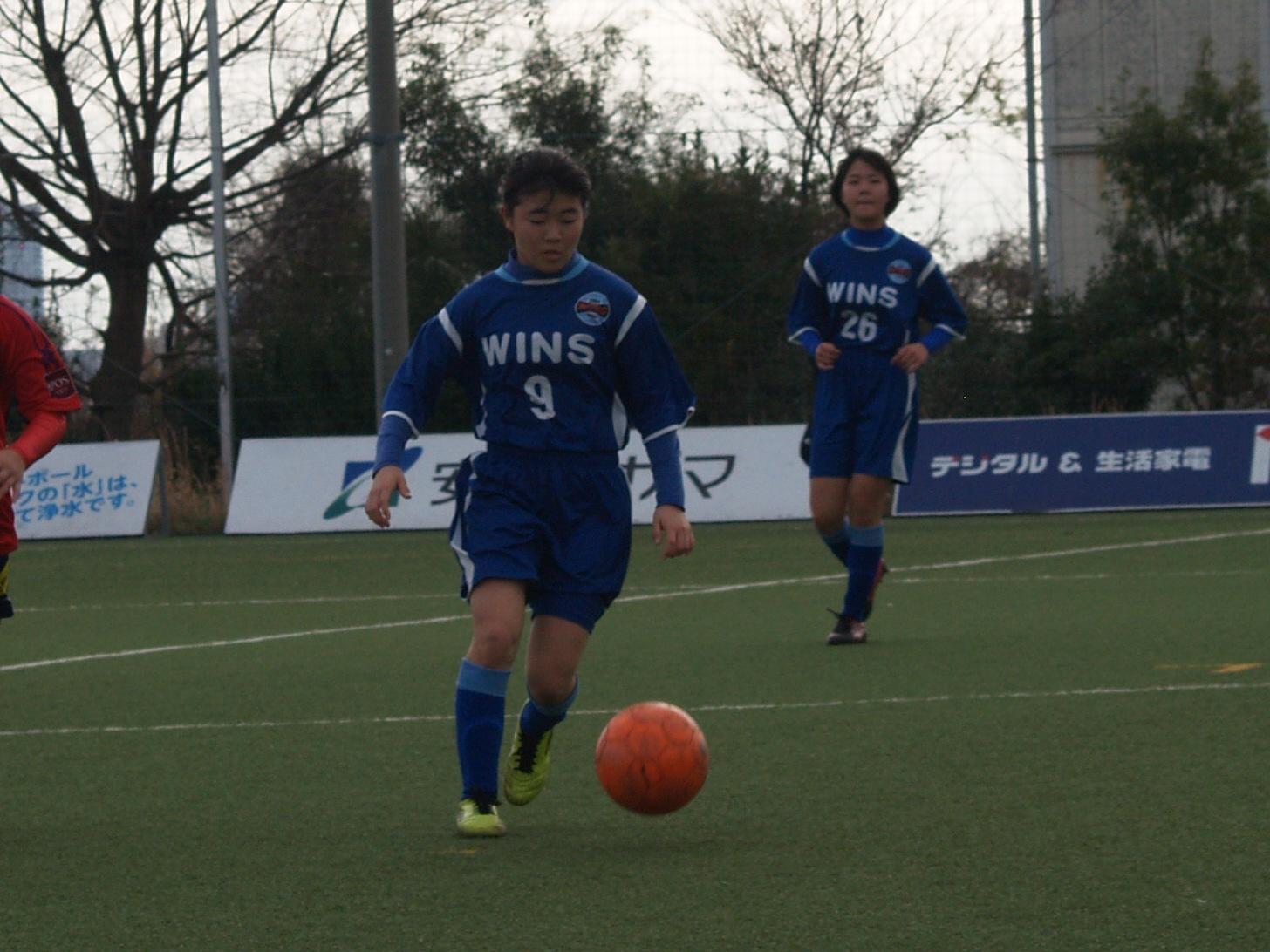 第24回神奈川県女子中学生サッカー大会_f0375011_22215093.jpg