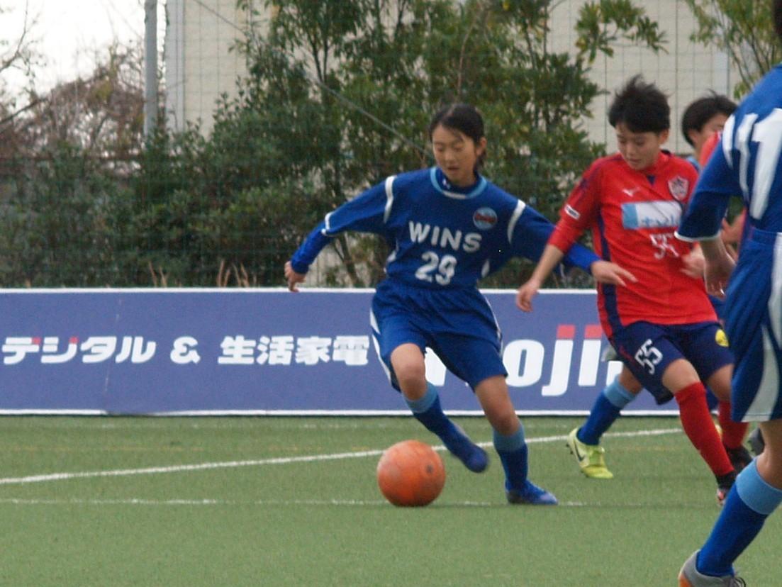 第24回神奈川県女子中学生サッカー大会_f0375011_22225081.jpg