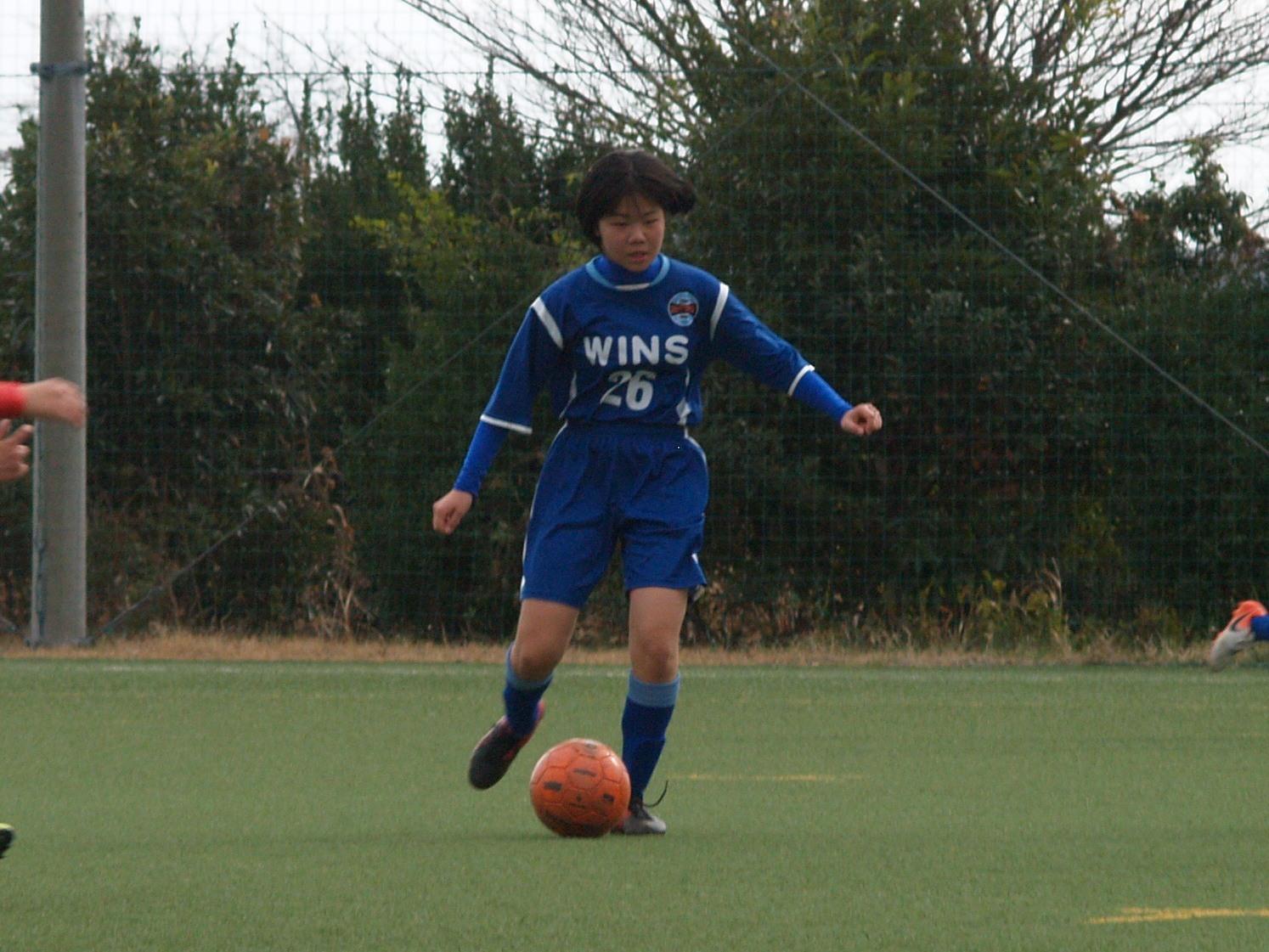 第24回神奈川県女子中学生サッカー大会_f0375011_22260515.jpg