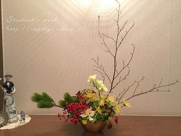 お正月のこと上げるのも、そろそろ終わり_a0085317_11032396.jpg