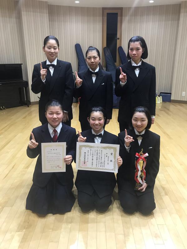 岡山県アンサンブルコンテスト終わりました!_d0016622_21514491.jpg