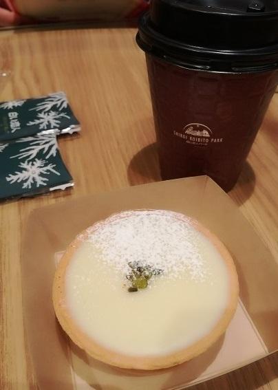 白い恋人パーク de チョコレートを学ぶ_b0129725_17322561.jpg