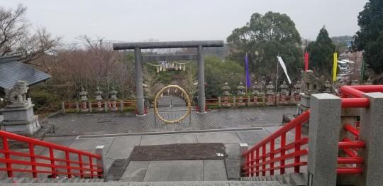 ♪2020年★初ドライブは「シャボテン動物公園」へ_d0162225_23085630.jpg