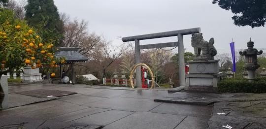 ♪2020年★初ドライブは「シャボテン動物公園」へ_d0162225_23091852.jpg