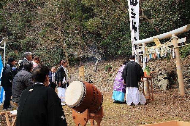 古和浦の山の神まつり(その2)(撮影:1月7日)_e0321325_11160988.jpg