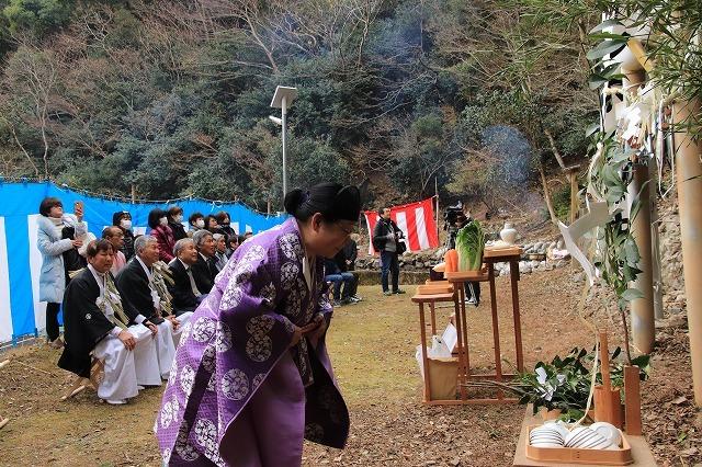 古和浦の山の神まつり(その2)(撮影:1月7日)_e0321325_11170860.jpg